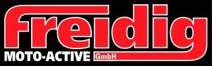 Freidig Logo_schwarz