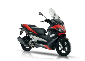 Aprilia - SR Max 300 abs en vente au garage Rock & Road