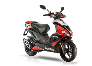 Aprilia - SR 50 R Scooter en vente au garage Rock & Road