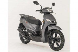 TWEET EVO RS 125 Une vente Rock and Road (Genève)