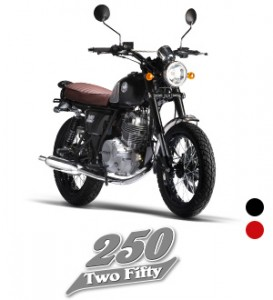 Mash two fifty 250 en vente au garage Rock and Road à Genève