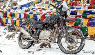 Royal Enfield - Himalayan en vente au garage Rock and Road à Genève