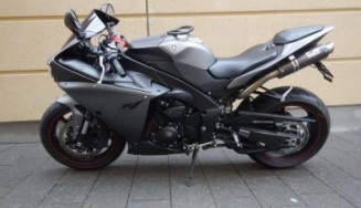 YAMAHA - YZF R1 Une occasion Rock and Road (Genève)