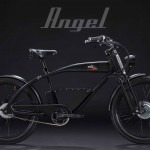 ITALJET - ANGEL Velo électrique custom classe en vente au garage Rock and Road à Genève