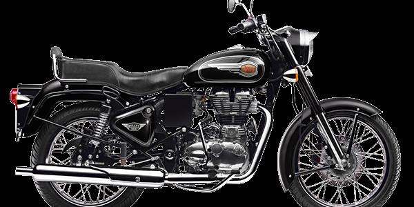 Moto Royal Enfield Bullet 500
